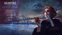 Video Game: Vampire: The Masquerade – Coteries of New York
