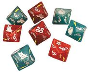 Board Game Accessory: Sword & Sorcery: Dice Pack