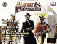 Issue: Signs & Portents - Roleplayer Edition (Issue 37 - Oct 2006)