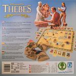 Board Game: Thebes