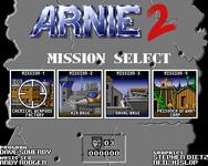 Video Game: Arnie 2