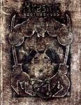 RPG Item: Tradition Book: Akashic Brotherhood (1st Edition)
