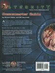 RPG Item: Alternity Gamemaster Guide