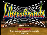 Video Game: Libero Grande