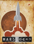 Board Game: Mars 04:45