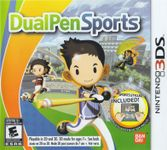 Video Game: DualPenSports