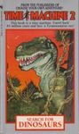 RPG Item: Time Machine 02: Search for Dinosaurs