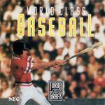 Video Game: World Class Baseball