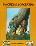 RPG Item: Swords & Sorcerers (Second Edition)