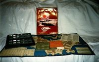 Board Game: Operation Olympic: The Invasion of Japan 1 November 1945