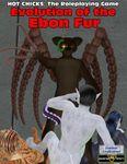 RPG Item: Evolution of the Ebon Fur
