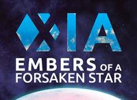 Board Game: Xia: Embers of a Forsaken Star