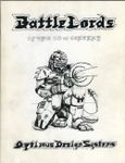 RPG Item: Battlelords of the Twenty-Third Century (1st Edition)