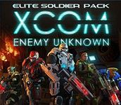 Video Game: XCOM: Enemy Unknown – Elite Soldier Pack