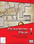 RPG Item: Dungeon Dive 1: Thieves' Guild Hideout