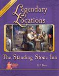 RPG Item: Legendary Locations: The Standing Stone Inn