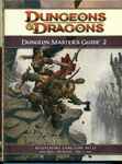 RPG Item: Dungeon Master's Guide 2