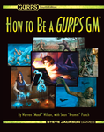 RPG Item: How to Be a GURPS GM