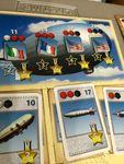 Board Game: Airships