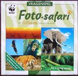 Board Game: Photo Safari
