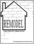 RPG Item: Remodel