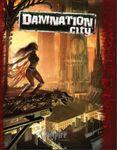 RPG Item: Damnation City