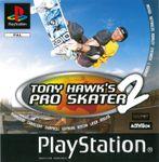 Video Game: Tony Hawk's Pro Skater 2