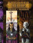 RPG Item: Children of the Gods: Obun & Ukar