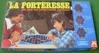 Board Game: La Forteresse