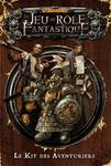 RPG Item: The Adventurer's Toolkit