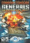 Video Game: Command & Conquer: Generals – Zero Hour