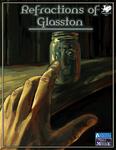 RPG Item: Refractions of Glasston