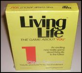 Board Game: Living Life