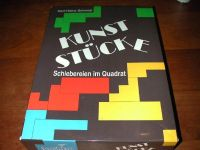 Board Game: Kunst Stücke