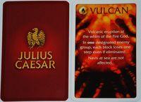 Event: Vulcan