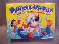 Board Game: Bubble Up Pup