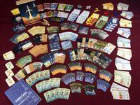 Board Game: Leaving Earth