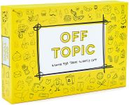 Board Game: Off Topic
