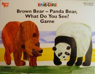 Board Game: Brown Bear - Panda Bear, What Do You See?