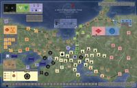 Board Game: A Most Dangerous Time: Japan in Chaos, 1570-1584