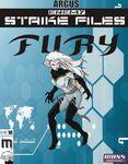 RPG Item: Enemy Strike Files 18: Fury (ICONS)