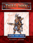 RPG Item: From the Deep Player's Guide