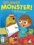 Board Game: Go Away Monster!