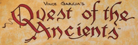 RPG: Quest of the Ancients