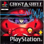 Video Game: Ghost in the Shell