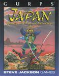 RPG Item: GURPS Japan (Second Edition)