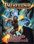 RPG Item: The Harrow Handbook