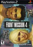 Video Game: Front Mission 4
