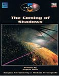 RPG Item: The Coming of Shadows