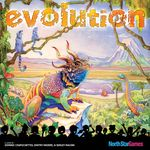 Board Game: Evolution